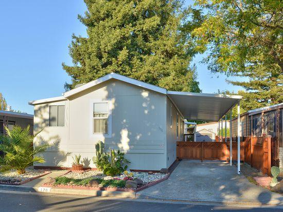 176 Verde Cir, Rohnert Park, CA 94928