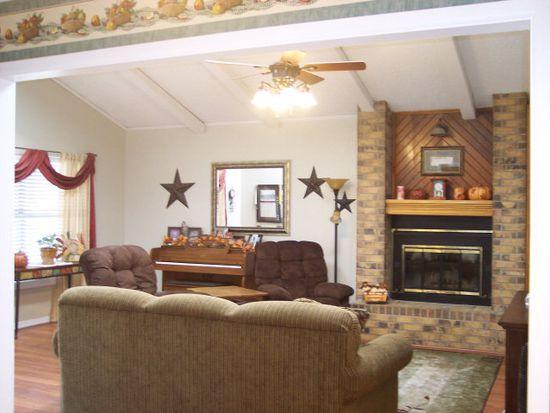 5013 59th St, Lubbock, TX 79414
