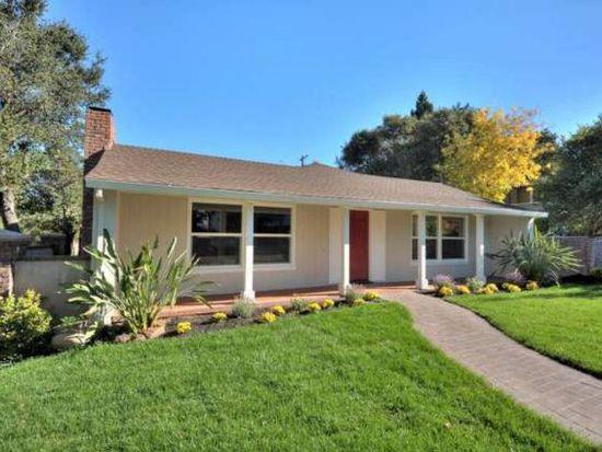 20355 Orchard Rd, Saratoga, CA 95070