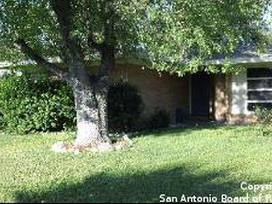 107 Green Meadow Blvd, San Antonio, TX 78213