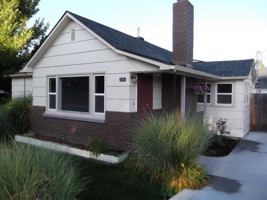 2701 N Kimball St, Boise, ID 83704