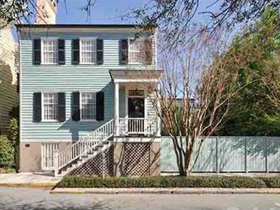 410 E Bryan St, Savannah, GA 31401