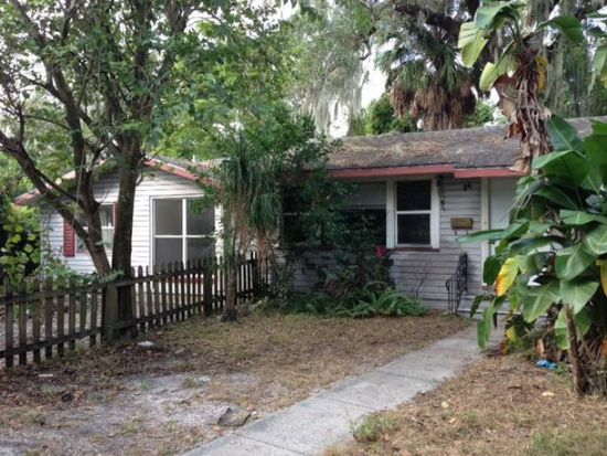 4106 N Branch Ave, Tampa, FL 33603