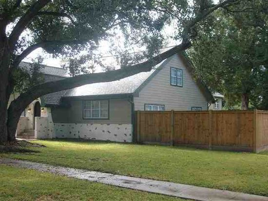 2849 Woodrow Dr, Port Arthur, TX 77642