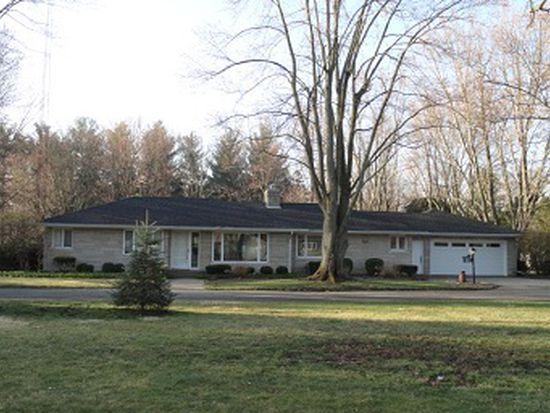 18872 County Road 40, Goshen, IN 46526