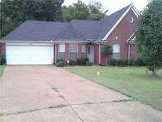 4938 Briona Cv, Memphis, TN 38125