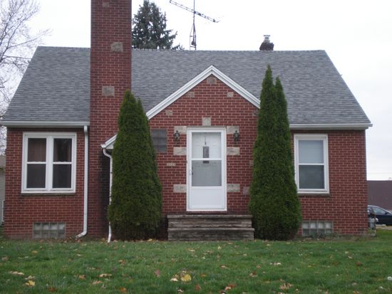 2121 Broad Ave NW, Canton, OH 44708