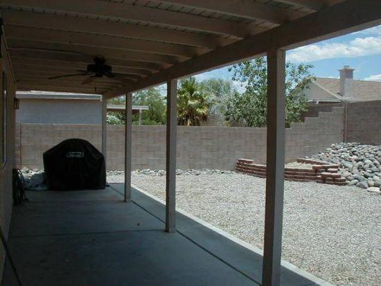 2455 S Cybil Ave, Tucson, AZ 85748