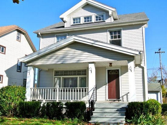 3583 W 146th St, Cleveland, OH 44111