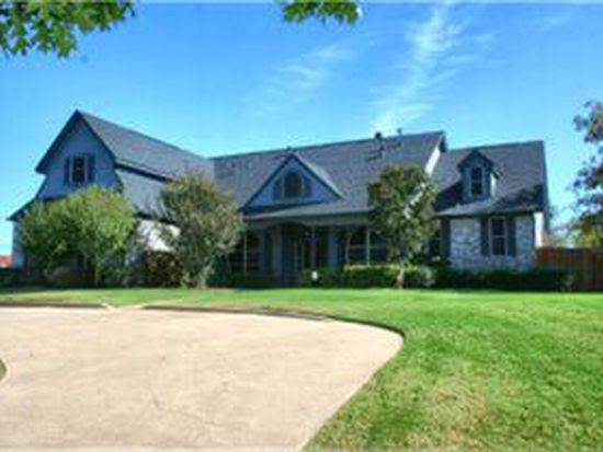 126 Creekview Ln, Crandall, TX 75114