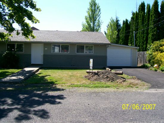603 NW Beary St, Mcminnville, OR 97128