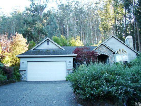 833 Marin Dr, Mill Valley, CA 94941