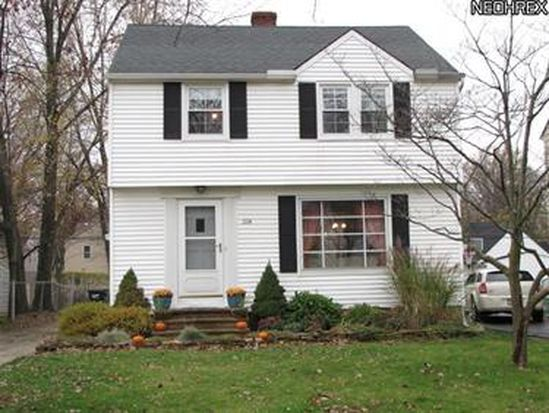 1114 Winston Rd, Cleveland, OH 44121