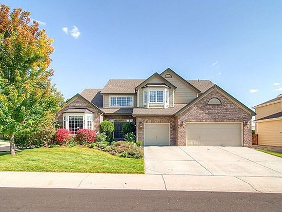 3902 Grand Canyon St, Fort Collins, CO 80525