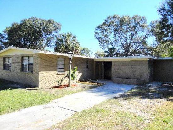 3414 W Ellicott St, Tampa, FL 33614