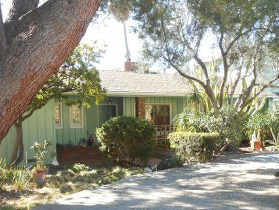 2932 Highridge Rd, La Crescenta, CA 91214
