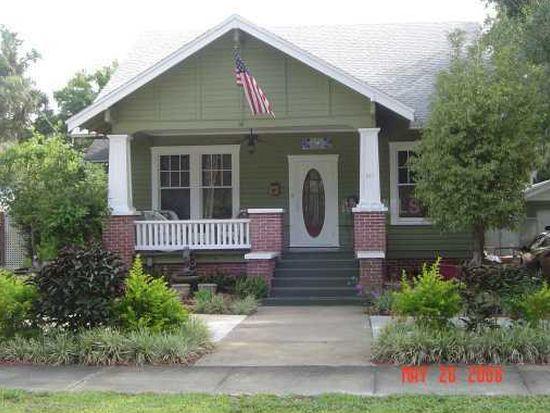 511 E Oak St, Arcadia, FL 34266