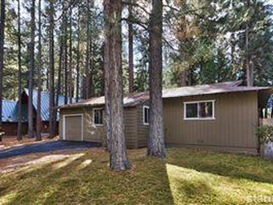 806 Taylor Way, South Lake Tahoe, CA 96150