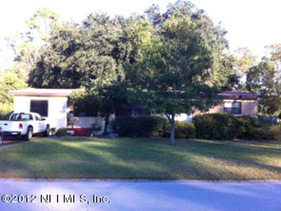2409 Una Dr, Jacksonville, FL 32216