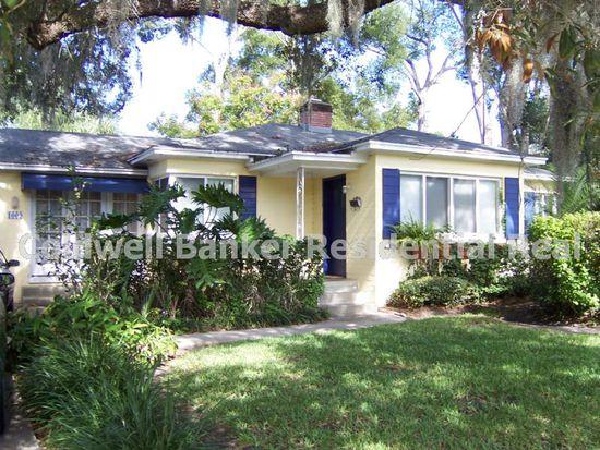 1009 E Marks St, Orlando, FL 32803