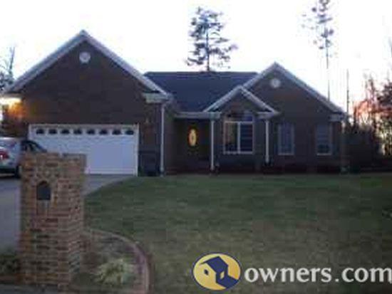 503 Tonewood Ct, Graham, NC 27253