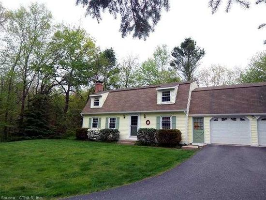 1722 Center Groton Rd, Ledyard, CT 06339