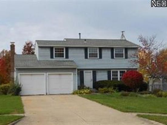 5518 Pond Ct, Stow, OH 44224