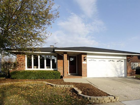 7221 Kidwell Rd, Downers Grove, IL 60516