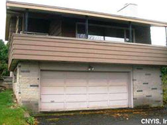 596 Stoneleigh Rd, Oneida, NY 13421