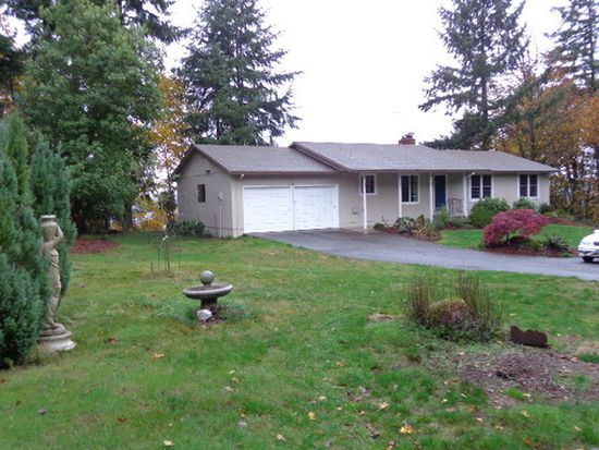 10901 Forest Ridge Ln, Oregon City, OR 97045