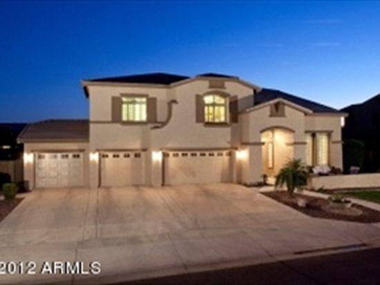 13207 W Rancho Dr, Litchfield Park, AZ 85340