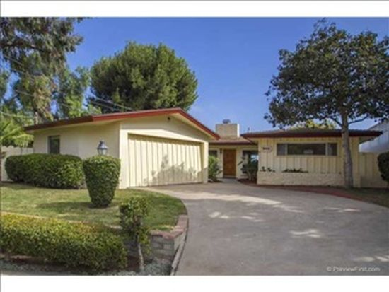 937 Albion St, San Diego, CA 92106