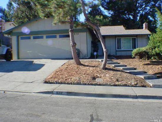 978 Baypoint Way, Rodeo, CA 94572