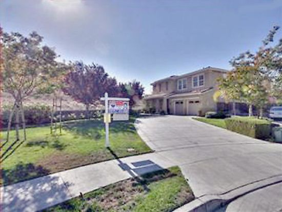 1729 Crane Ridge Ct, San Jose, CA 95121