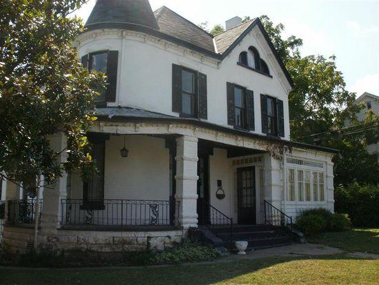 124 W Lexington Ave, Winchester, KY 40391
