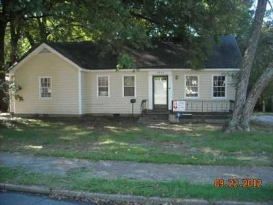 4565 Tutwiler Ave, Memphis, TN 38122