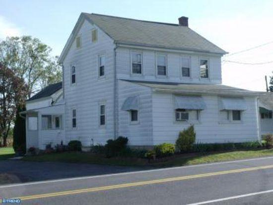 1111 Brownsville Rd, Wernersville, PA 19565