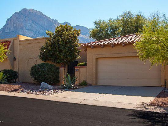 1124 E Camino Diestro, Oro Valley, AZ 85704