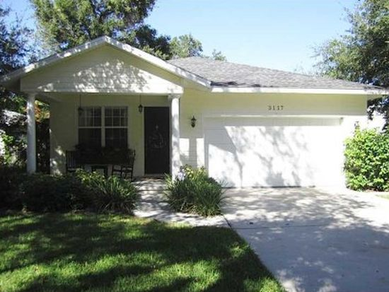 3117 W Marlin Ave, Tampa, FL 33611