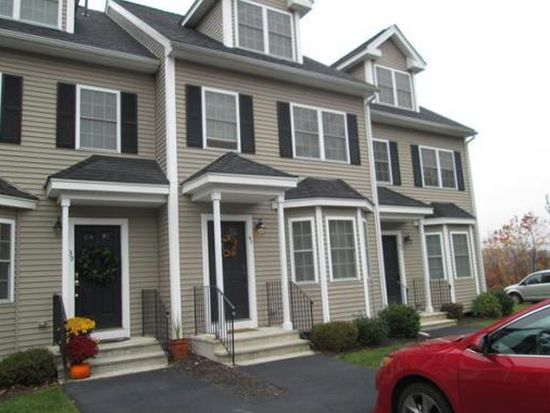 41 Whispering Pine Cir UNIT 41, Worcester, MA 01606