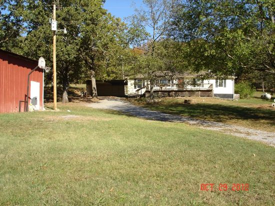 606 SE Damon Valley Rd, Wilburton, OK 74578