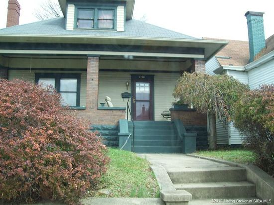 1266 Vincennes St, New Albany, IN 47150