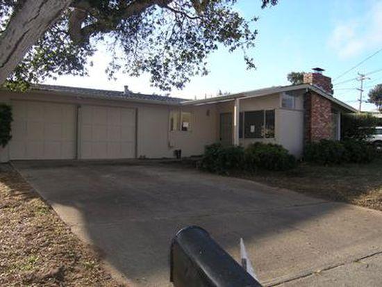 6 Ralston Dr, Monterey, CA 93940