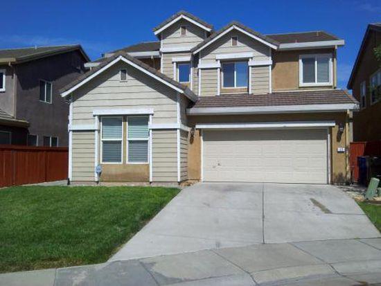 17 Copper Crest Ct, Sacramento, CA 95834