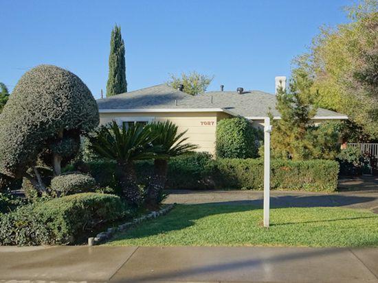7027 N Vista St, San Gabriel, CA 91775