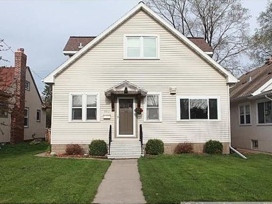 1919 Mckinley St NE, Minneapolis, MN 55418