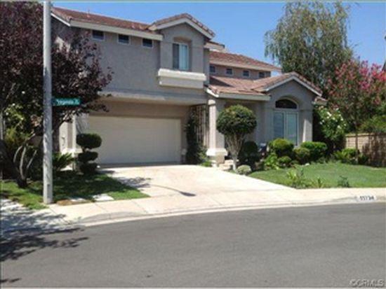 11734 Tresenda Dr, Rancho Cucamonga, CA 91701