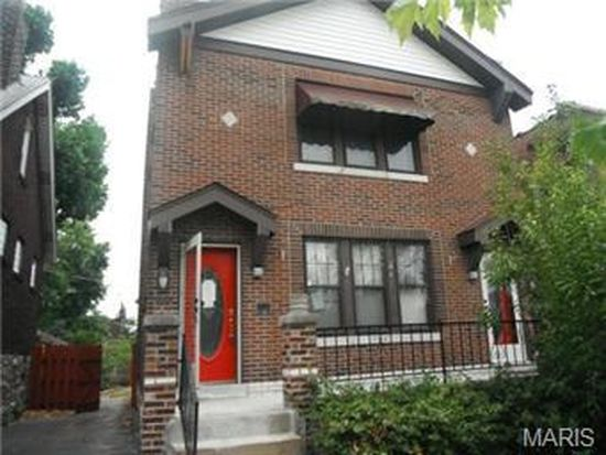 3940 Fairview Ave, Saint Louis, MO 63116