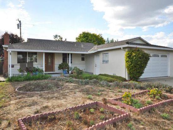 2605 Leigh Ave, San Jose, CA 95124