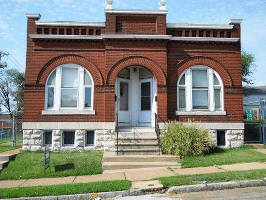 122 Haven St, Saint Louis, MO 63111